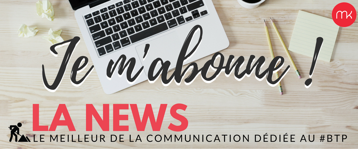 Newsletter-btp-mariek-communication
