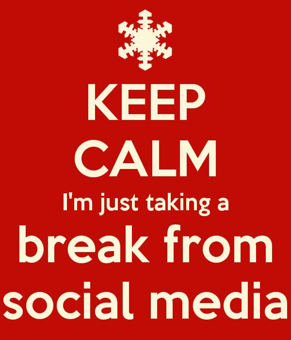 break-social-media