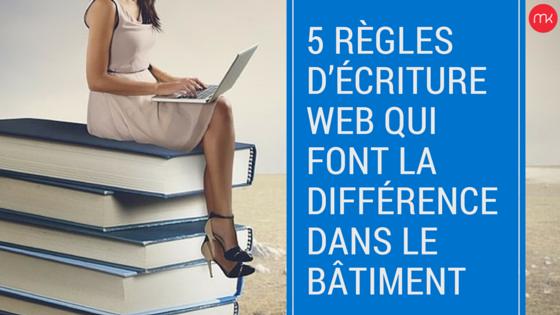 règles-écriture-web-différence