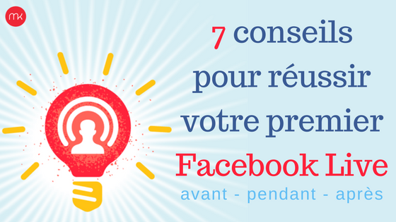 facebook-live-mariekcommunication-une